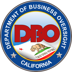 Department of Business Oversight