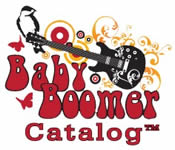 Baby Boomer Catalog